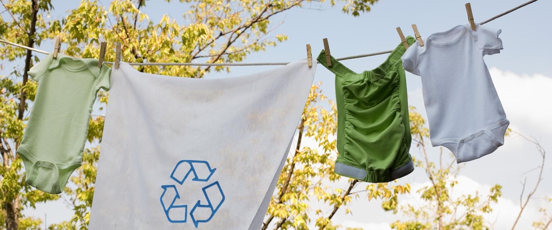 Cuida el media ambiente, menos consumo de agua y energía