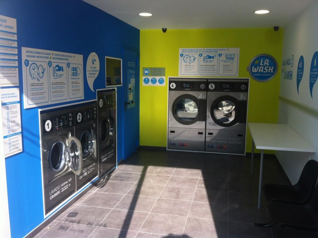 La Wash ya está en Vila-Seca