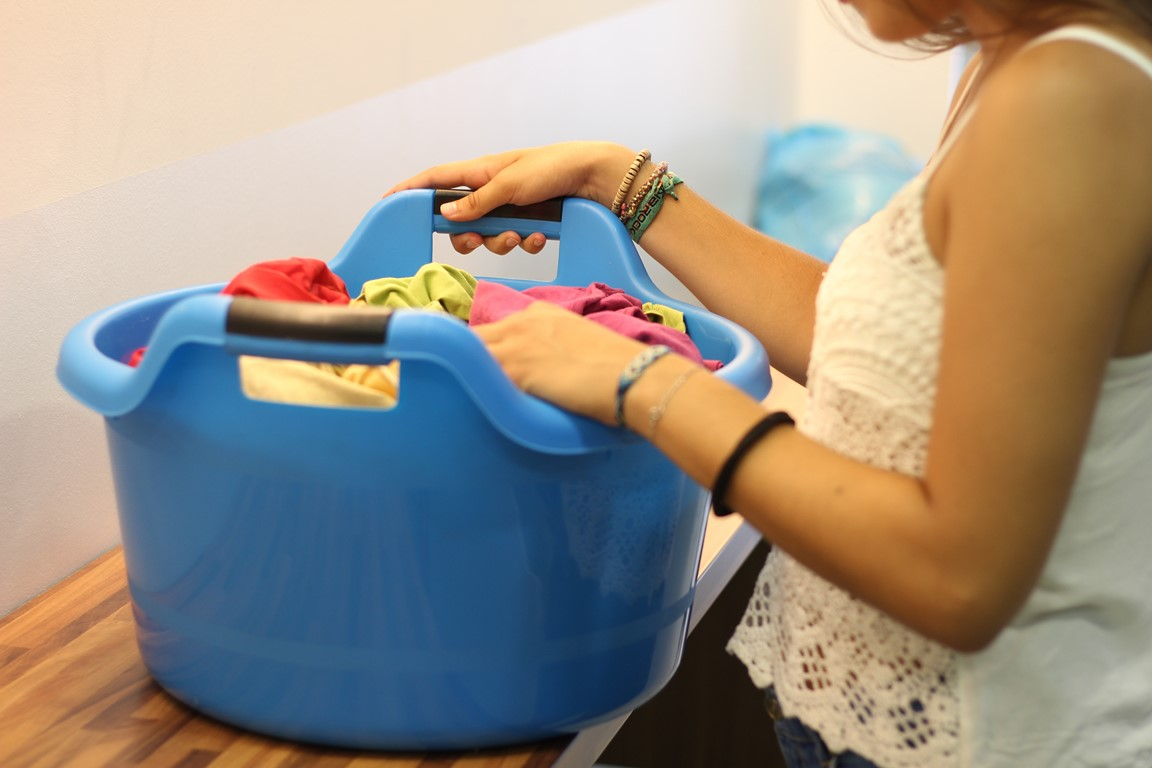 Washing and drying tips for your clothes
