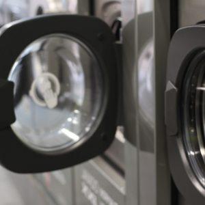 Alquiler de lavadoras y secadoras para tu negocio