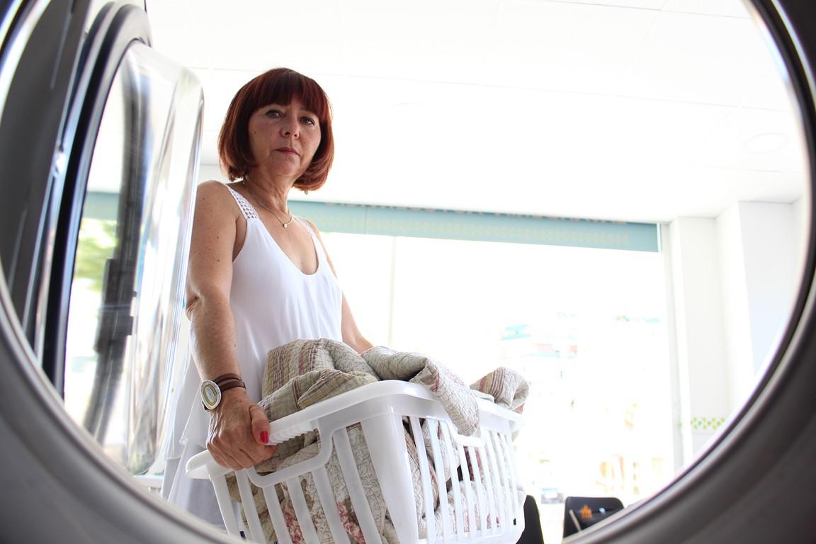 La Wash, tu lavandería autoservicio en Sevilla