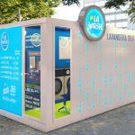 Bugaderies autoservei La Wash en gasolineres, referents en innovació