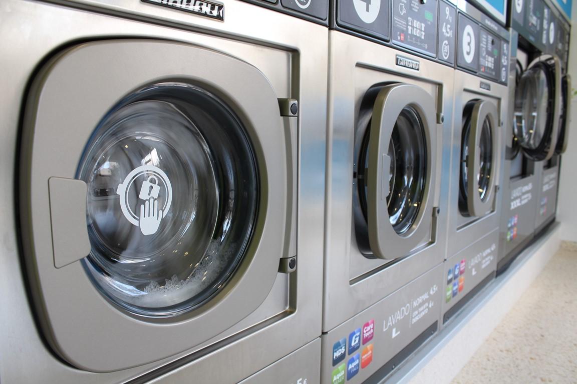 Como blanquear la ropa en la lavadora - Lavar almohadas en lavadora ...