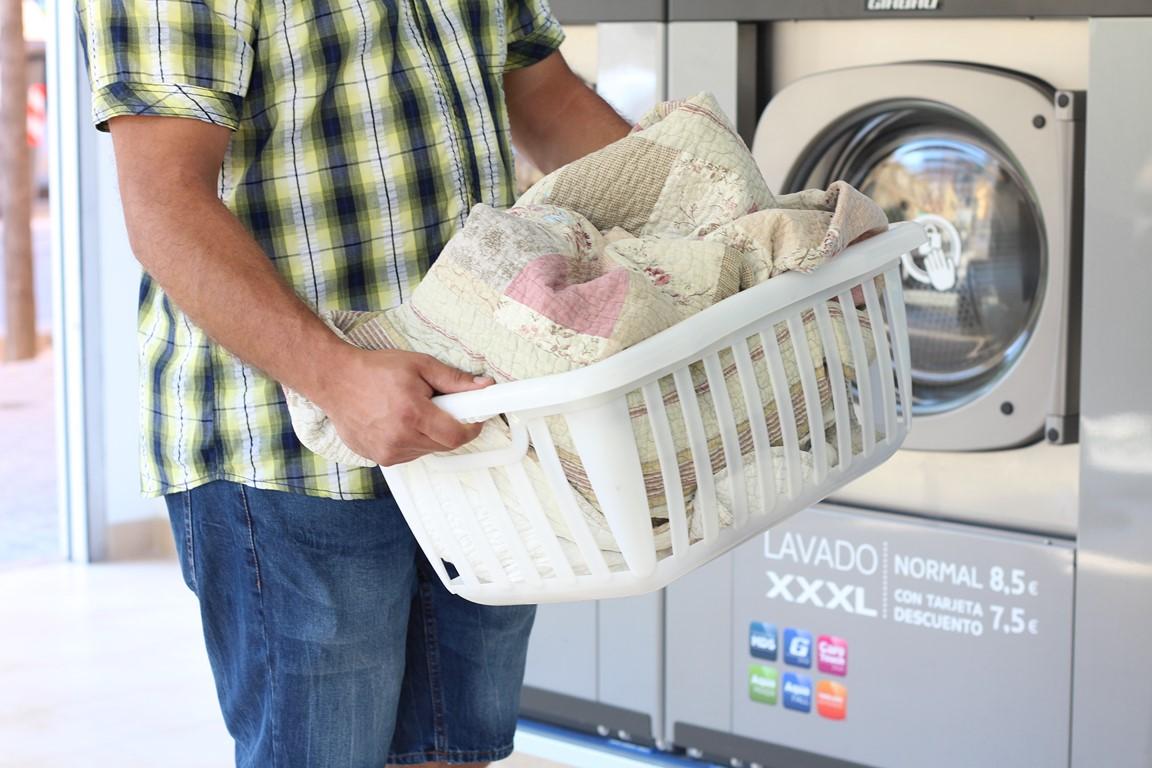 Precios de lavandería