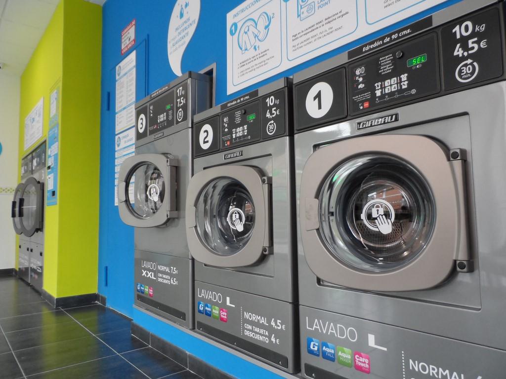 O seu negócio precisa de lavandarias industriais?