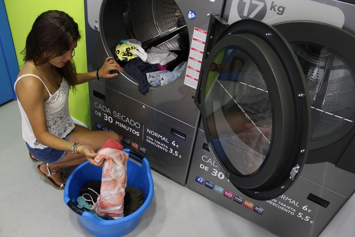 La secadora de ropa y sus ventajas