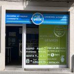 Nueva lavandería La Wash en L'Hospitalet