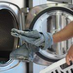 El funcionamiento de una lavandería autoservicio