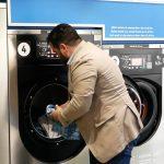 Un día cualquiera en la lavandería a través de Buga Buga