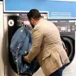 La revolución de hacer la colada en las lavanderías para ahorrar en casa