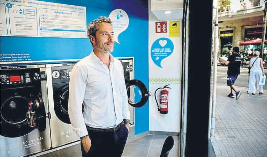 La Wash se expande en Latinoamérica y Oriente Medio