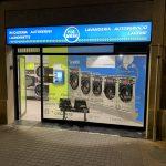 Una lavandería profesional más sostenible