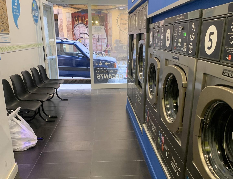 La Wash en tiempos de coronavirus